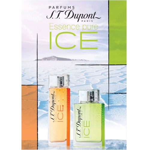 Dupont Essence Pure Ice edt women
