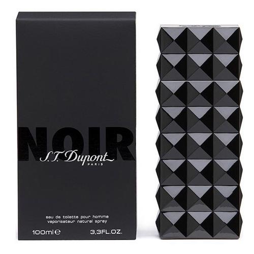 Dupont Noir edt men