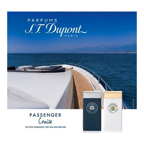 Dupont Passenger edp women