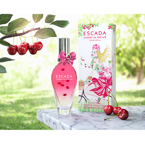 Escada Cherry in Air edt women
