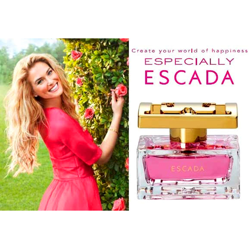 Escada Especially edp women