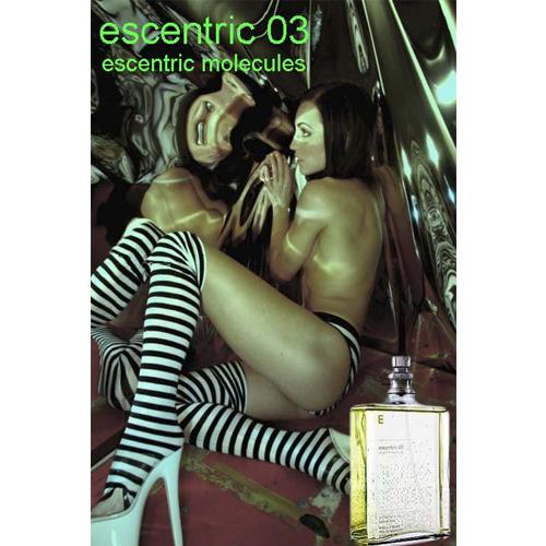 Escentric Molecules Escentric 03 edp unisex