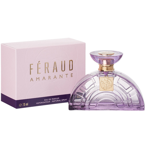 Feraud Amarante edp women