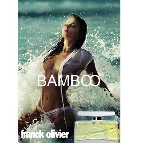 Franck Olivier Bamboo edp women