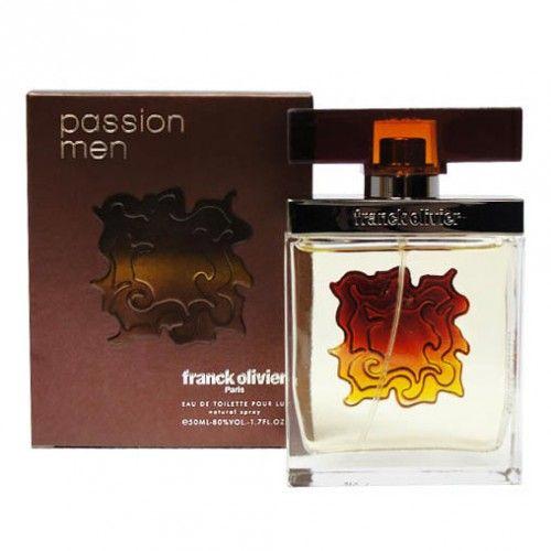 Franck Olivier Passion men edt