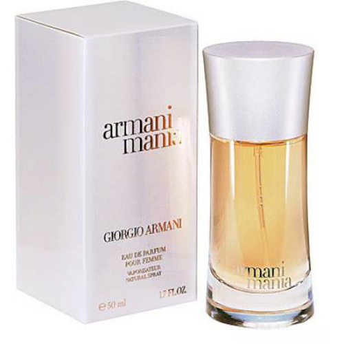 Giorgio Armani Mania edp women