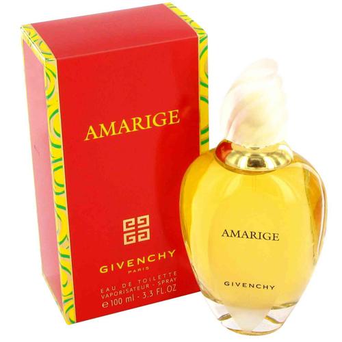 Givenchy Amarige edt women