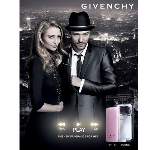 Givenchy Play edp women