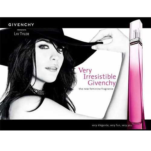 Givenchy Very Irresistible edt women