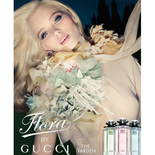 Gucci by Gucci Gracious Tuberose edt women