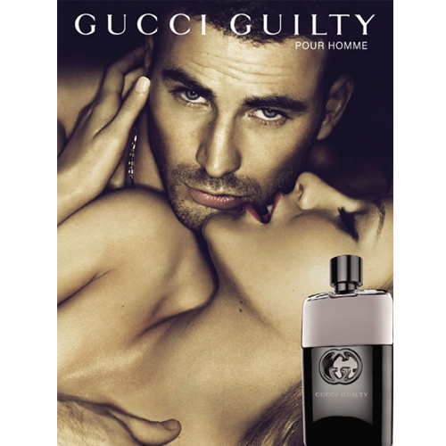Gucci Guilty Pour Homme edt men