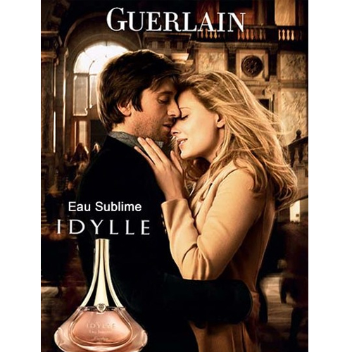 Guerlain Idylle Eau Sublime edt women
