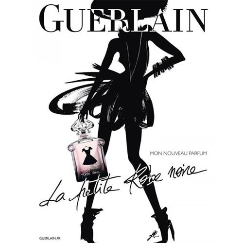 Guerlain La Petite Robe Noire edt women