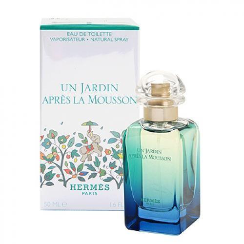 Hermes Un Jardin Apres La Mousson edt unisex