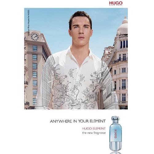 Hugo Boss Element edt men