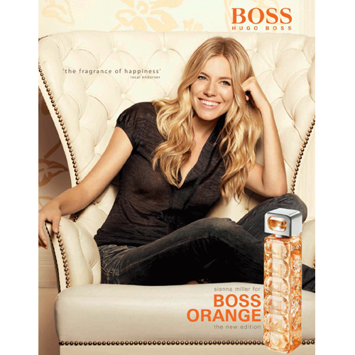 Hugo Boss Orange edp women
