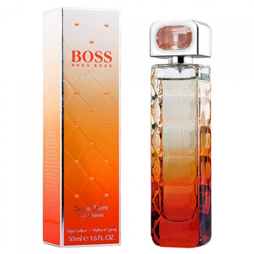 Hugo Boss Orange Sunset edt women