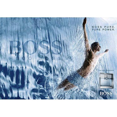 Hugo Boss Pure edt men