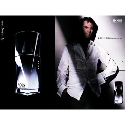 Hugo Boss Soul edt men