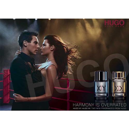 Hugo Boss XY edt men