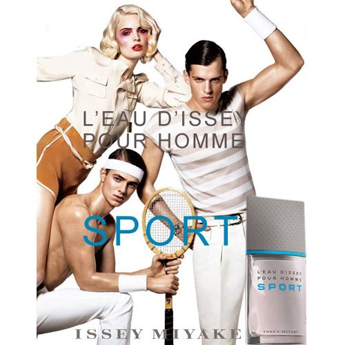Issey Miyake L'eau D'Issey Sport edt men
