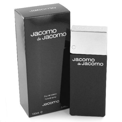 Jacomo de Jacomo edt men