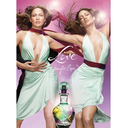 Jennifer Lopez Live edp women