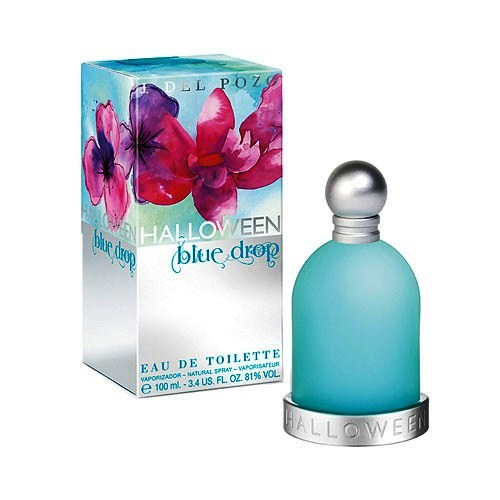 Jesus Del Pozo Halloween Blue Drop edt women