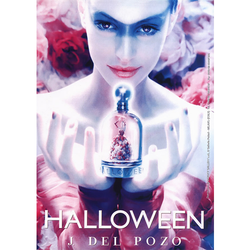 Jesus Del Pozo Halloween edt women