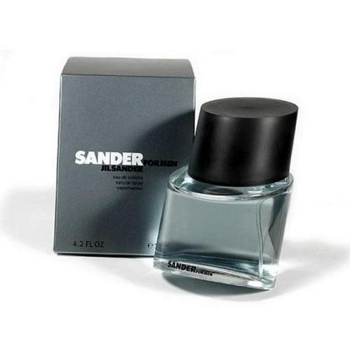 Jil Sander Sander For Men edt men