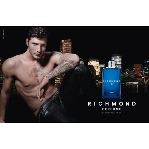 John Richmond X Man edt