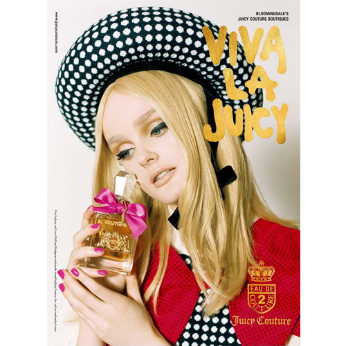 Juicy Couture Viva La Juicy edp women