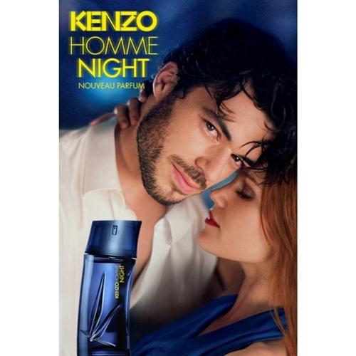 Kenzo Homme Night (Кензо Хом Найт) для мужчин
