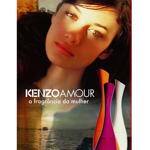 Парфюм для нее Kenzo Amour (Кензо Амур)