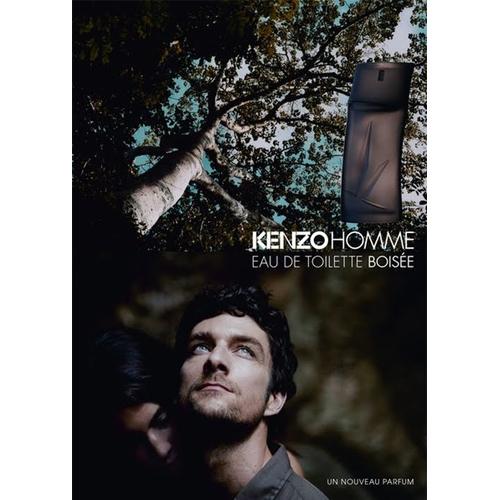 Аромат для него Kenzo Pour Homme Boisee (Кензо Пур Хом Буасси)
