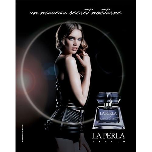 Купить парфюм для нее La Perla J'Aime La Nuit (Ла Перла Джейм Ла Нуит)