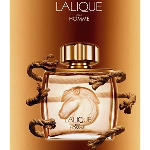 Купить духи для мужчин Lalique Equus (Лалик Конь)