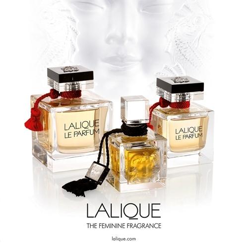 Духи для женщин Lalique Le Parfum (Лалик Ле Парфюм)