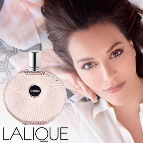 Lalique Satine (Лалик Сатин) женский парфюм