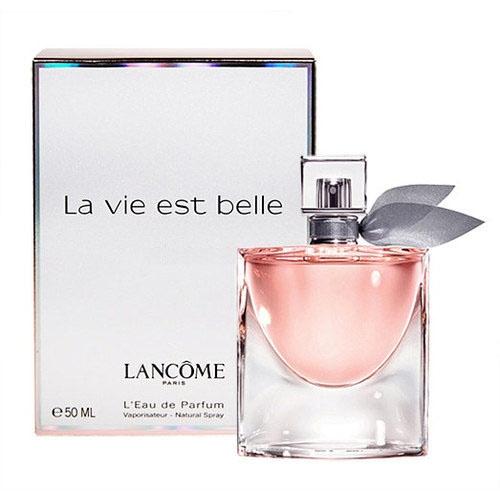 Духи Lancome La Vie Est Belle (Ланком Ла Вие Ест Биль)