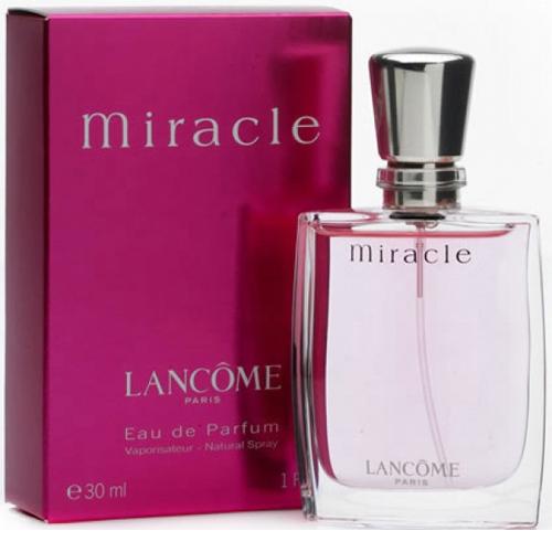 Духи Lancome Miracle (Ланком Миракл)