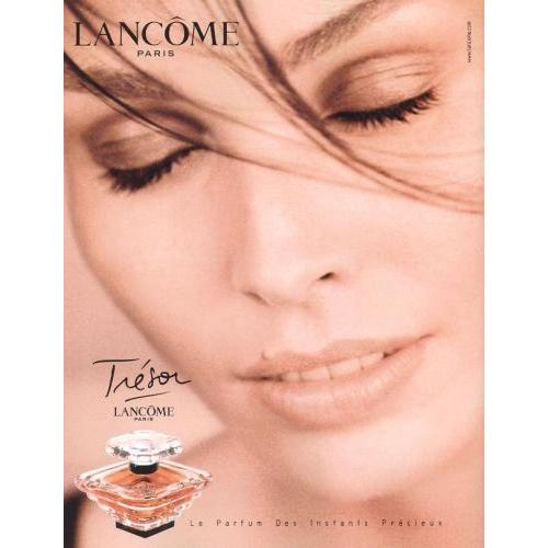 Lancome Tresor (Ланком Трезор) - парфюмерная вода