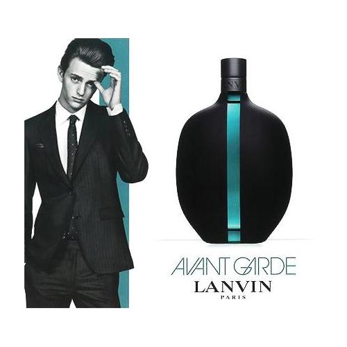 Мужской парфюм Lanvin Avant Garde (Ланвин Авант Гарде)