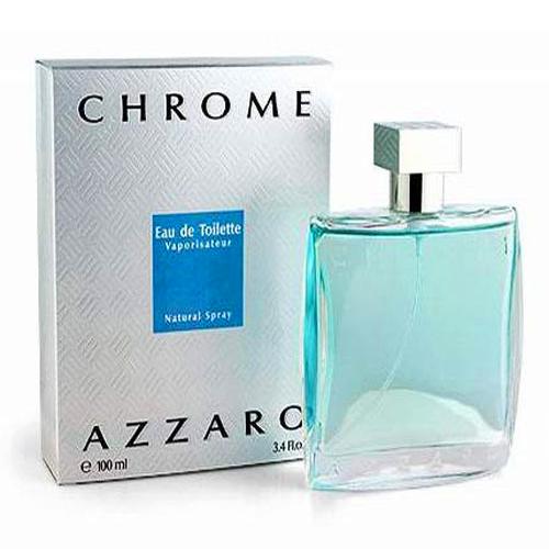 Loris Azzaro Chrome edt men