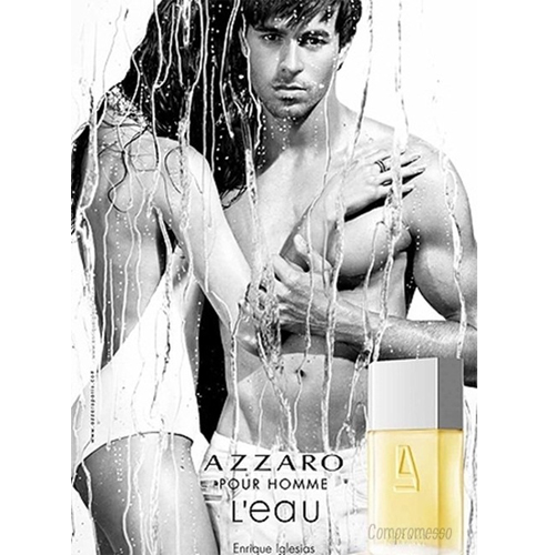 Loris Azzaro Pour Homme L'Eau edt men