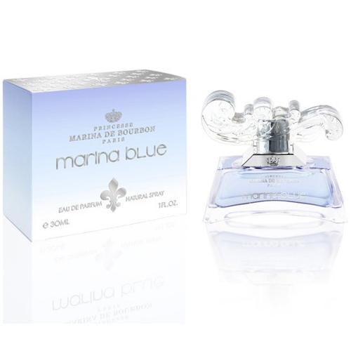 Духи Marina de Bourbon Blue (Марина де Бурбон Блю)