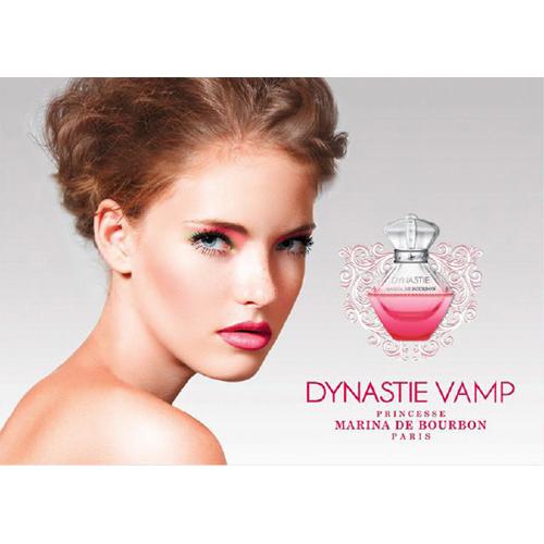 Женская парфюмерия Marina de Bourbon Dynastie Vamp (Марина де Бурбон Династия Вамп)