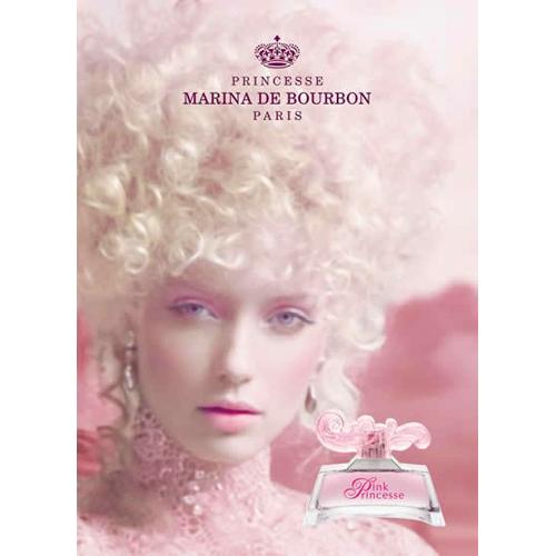 Парфюм Marina de Bourbon Pink Princesse (Марина Де Бурбон Пинк Принцесс)