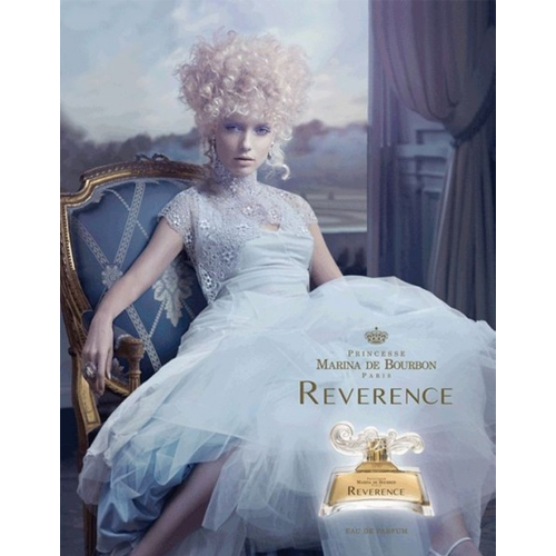 Парфюм Marina de Bourbon Reverence (Марина Де Бурбон Реверанс)