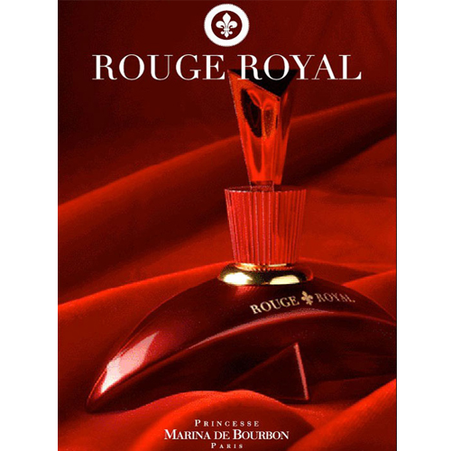 Marina de Bourbon Rouge Royal (Марина де Бурбон Руж Роял)